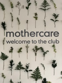 Mothercare SS18